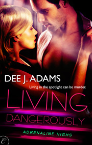 Living Dangerously cover