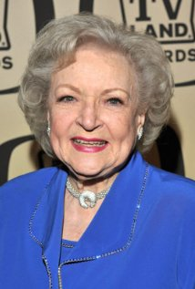 Betty White BettyWhite