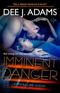 Imminent Danger cover