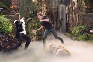 The Thundermans Production Photos