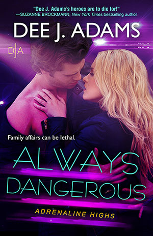 Always Dangerous cover